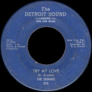 Detroit Sound 503