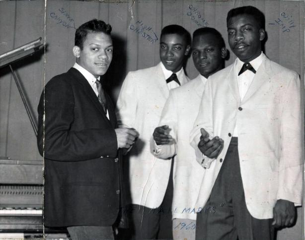 Hallmarks 1960