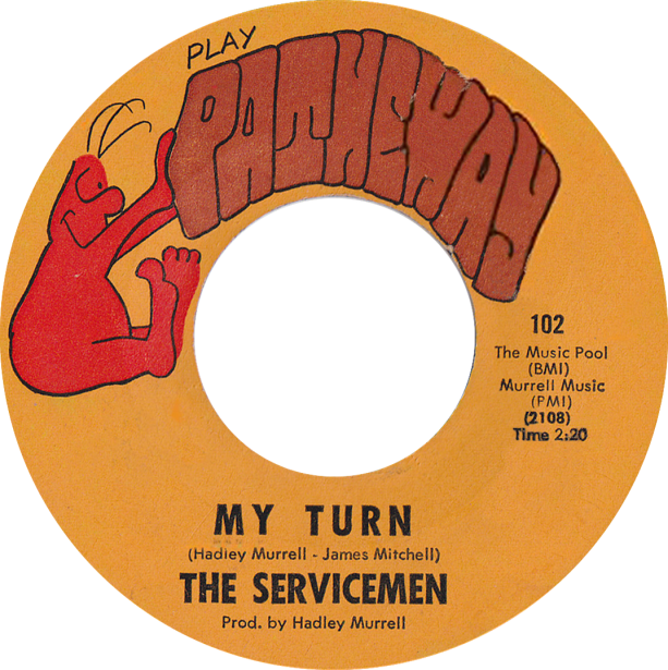 Servicemen- My Turn - Patheway